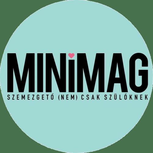 Minimag magazin nemcsak szülőknek