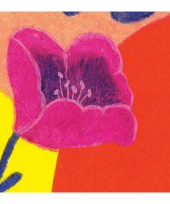 Djeco Művészeti műhely, gélpasztell - Vadállatiságok - Wild things miniart
