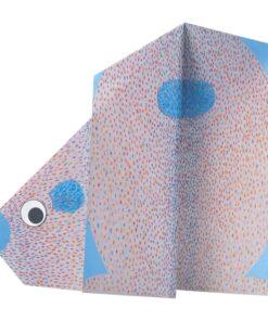 Origami - Sarkkör állatai - Polar animals miniart