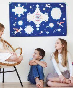 matricás poszter poppik csillagkép