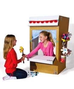 Find & Make - Boltépítő - Shop makedo miniart